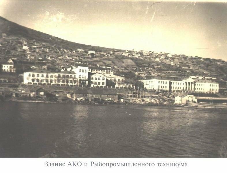 Камчатцам расскажут о жизни Петропавловска в 40-е годы 20 века, фото-1