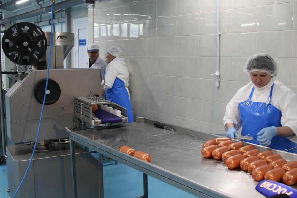Котлеты, пельмени и колбаса – на Камчатке открыли новый мясоперерабатывающий цех, фото-5