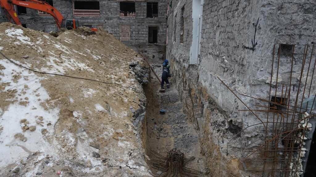 Реконструкция ДК СРВ обойдется почти в полмиллиарда рублей, фото-2
