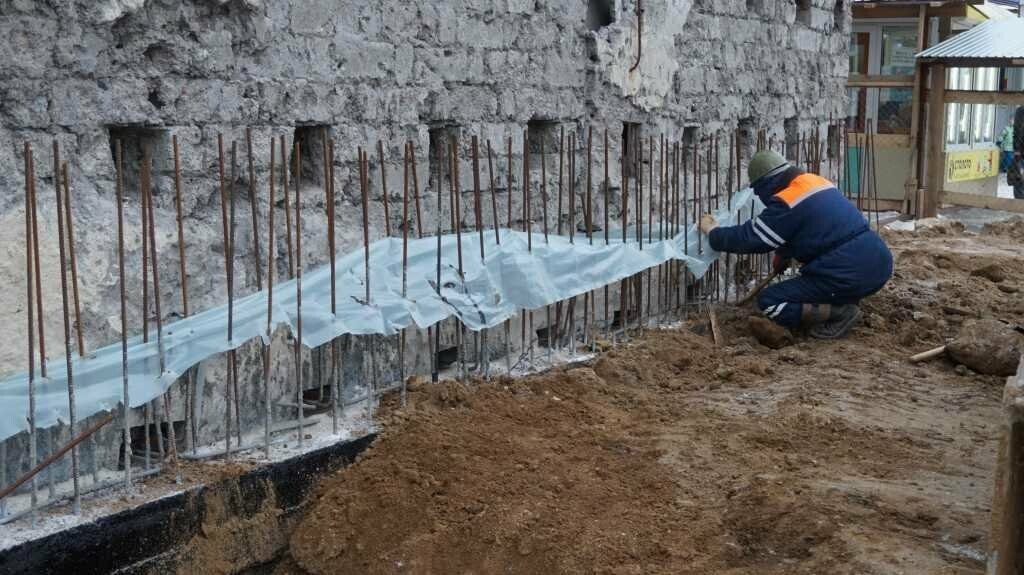 Реконструкция ДК СРВ обойдется почти в полмиллиарда рублей, фото-3