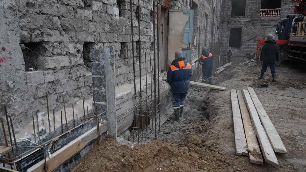 Реконструкция ДК СРВ обойдется почти в полмиллиарда рублей, фото-4