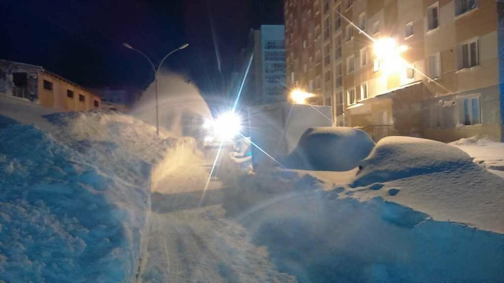 Мэрия:  Петропавловск чистят  88 единиц техники, фото-4