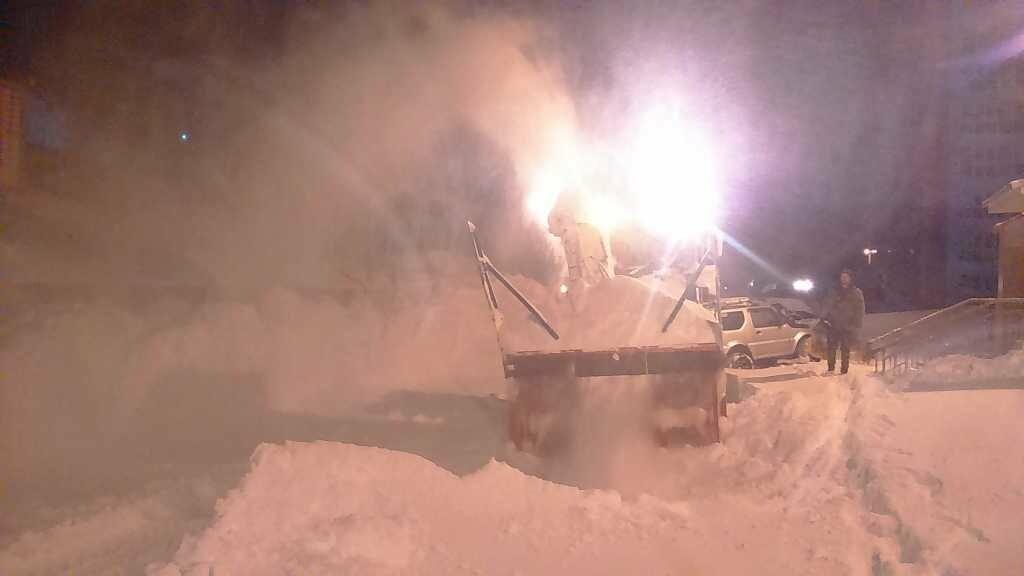 Мэрия:  Петропавловск чистят  88 единиц техники, фото-2