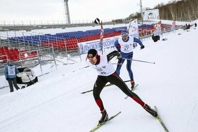 На Камчатке более 5000 участников вышли на старт «Лыжни России», фото-2