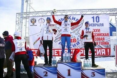 На Камчатке более 5000 участников вышли на старт «Лыжни России», фото-3