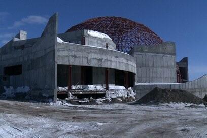 На Камчатке стартовал второй этап строительства театра кукол, фото-4
