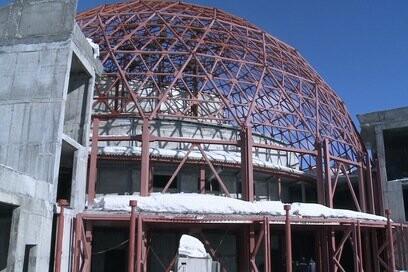 На Камчатке стартовал второй этап строительства театра кукол, фото-2
