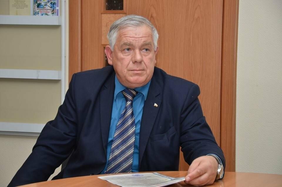 «Последняя капля» - Михаила Смагина исключили из КПРФ за поддержку закона о пенсиях чиновников, фото-2
