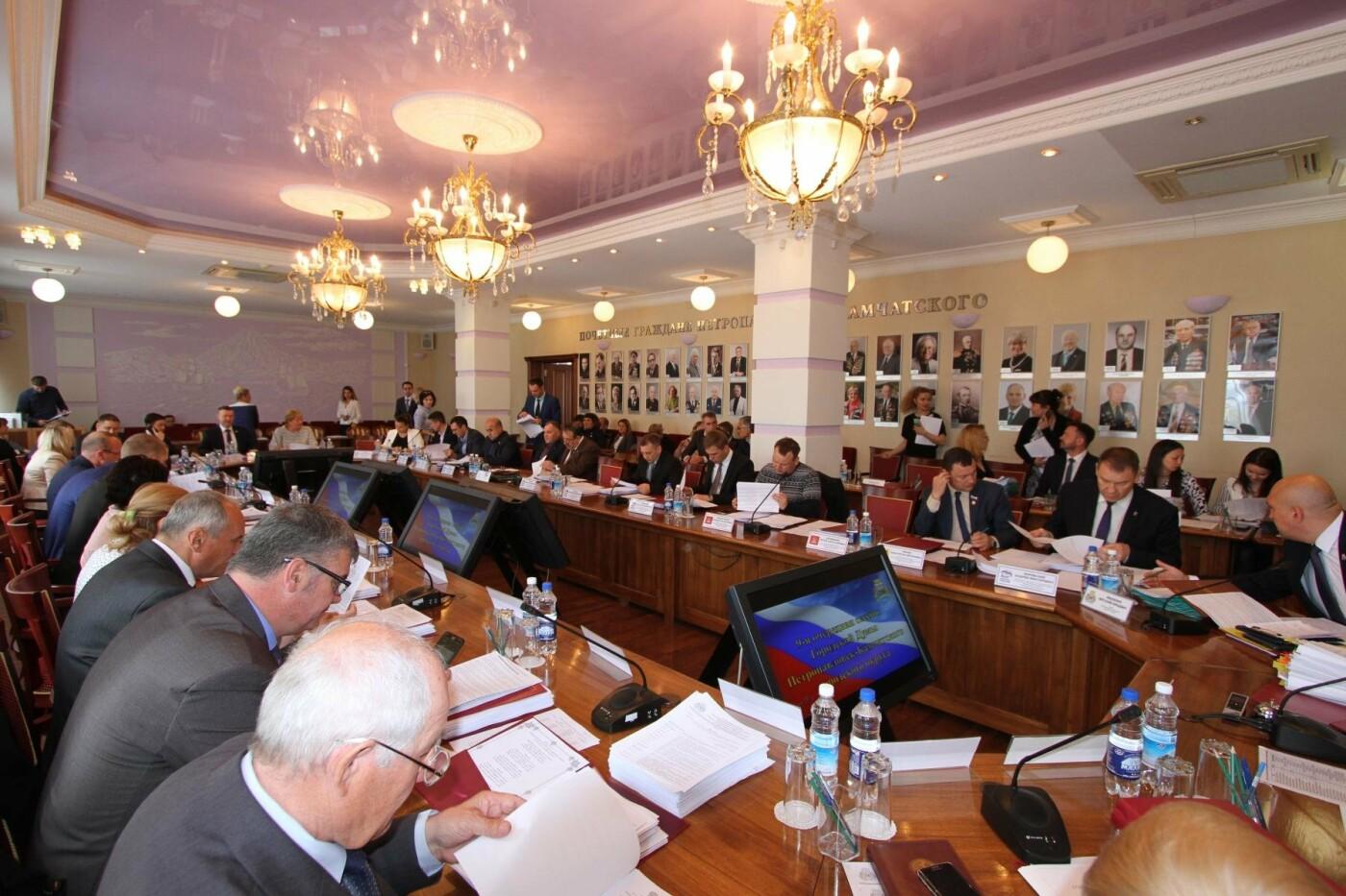 Мэр Петропавловска отчитался о работе администрации за 2017 год, фото-1