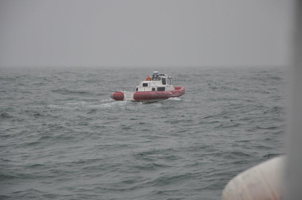 Катер попал в беду у берегов Камчатки, фото-2