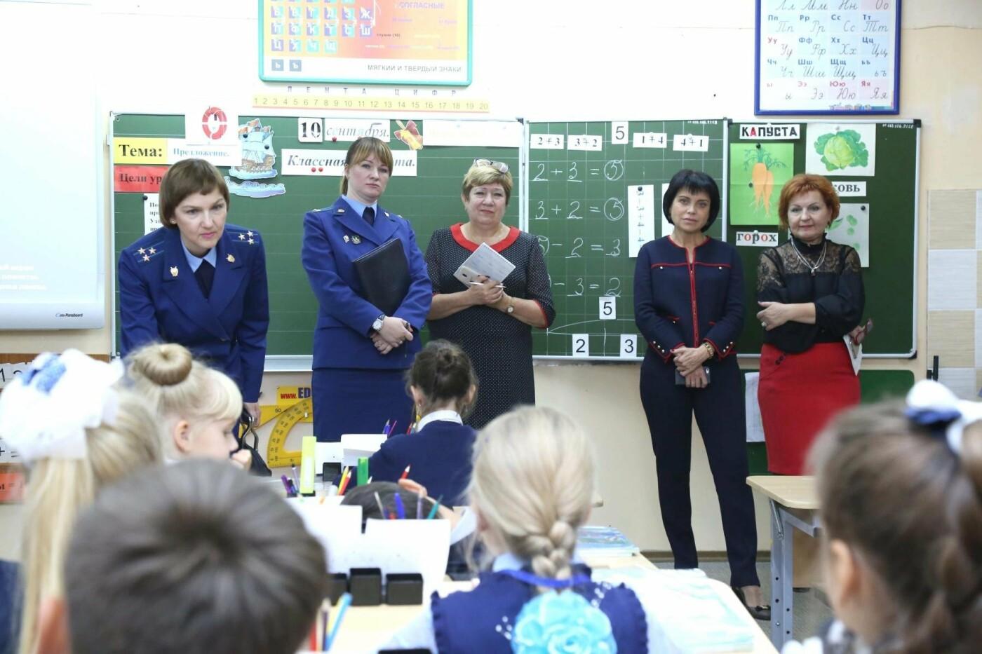 Кишечная инфекция? Школу №42 Петропавловска закрыли на карантин , фото-3