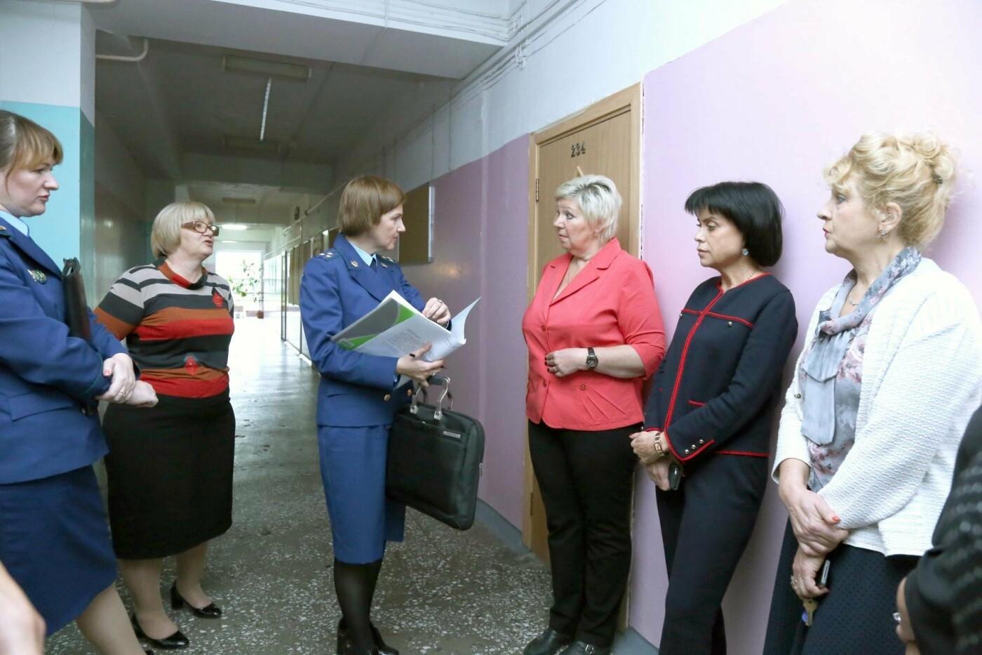 Кишечная инфекция? Школу №42 Петропавловска закрыли на карантин , фото-4
