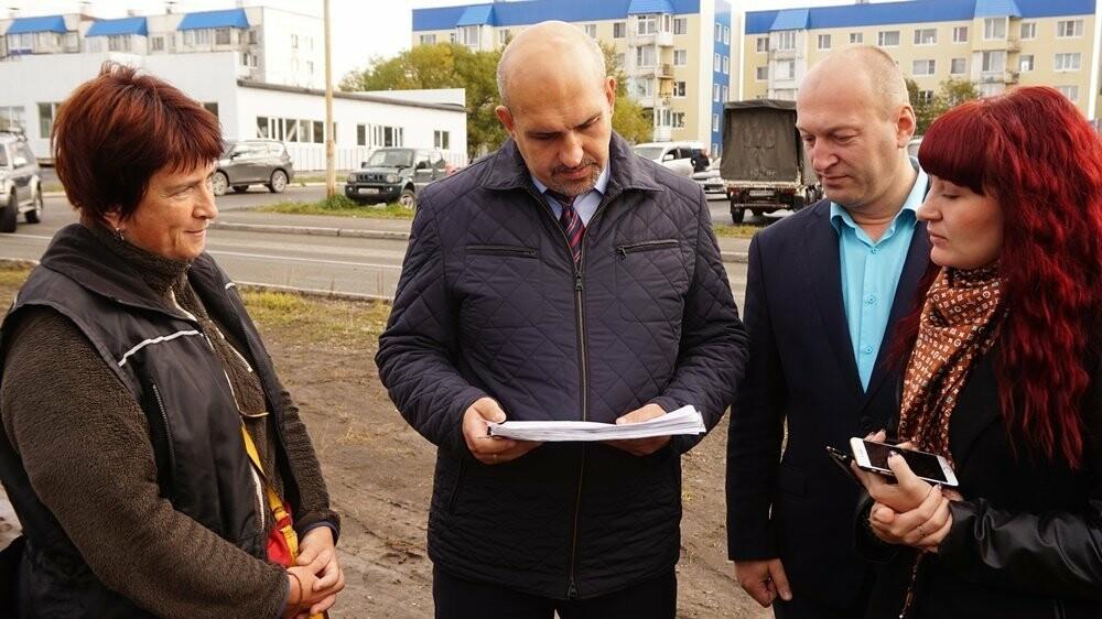 Спецплощадка для выгула собак появится в Петропавловске через месяц, фото-3