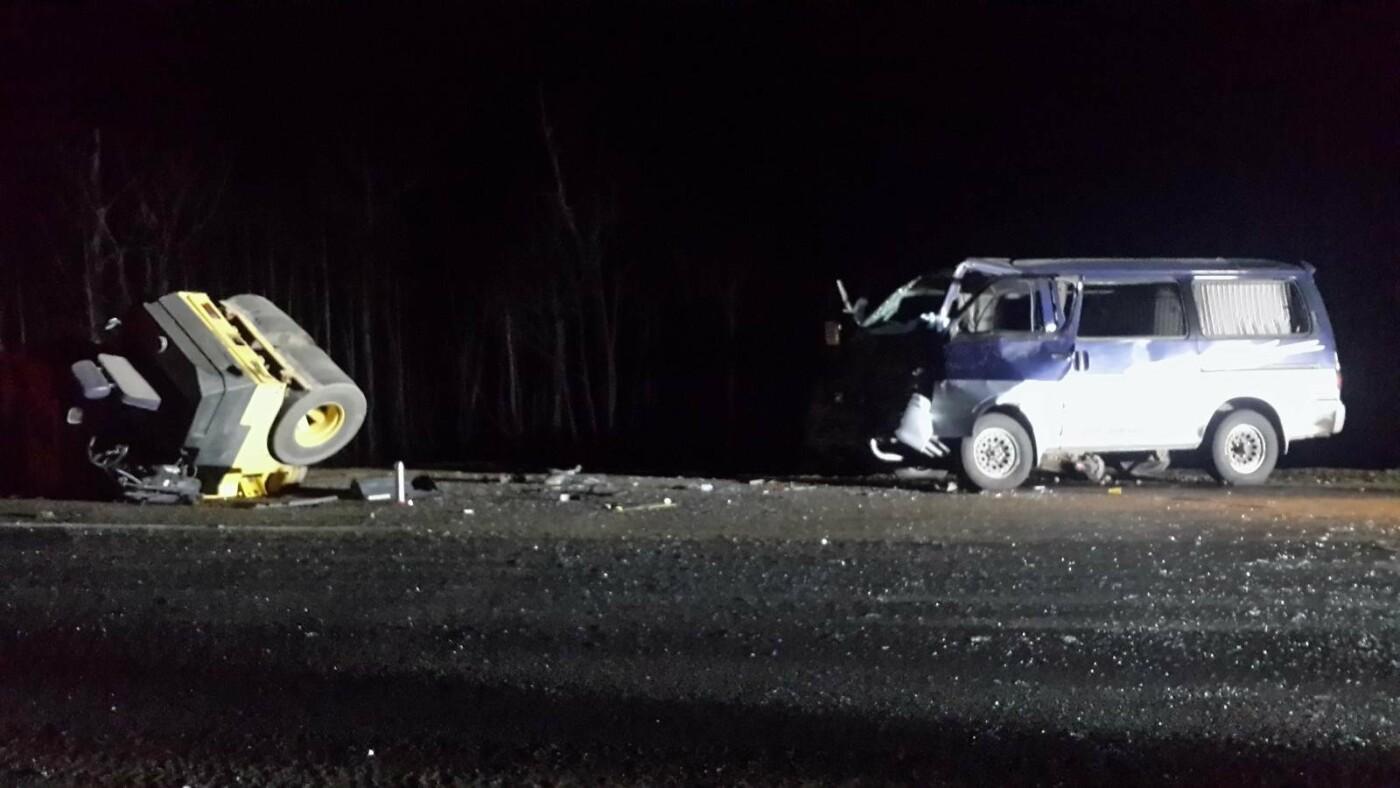 На Камчатке за неделю в ДТП погибли трое человек, фото-5