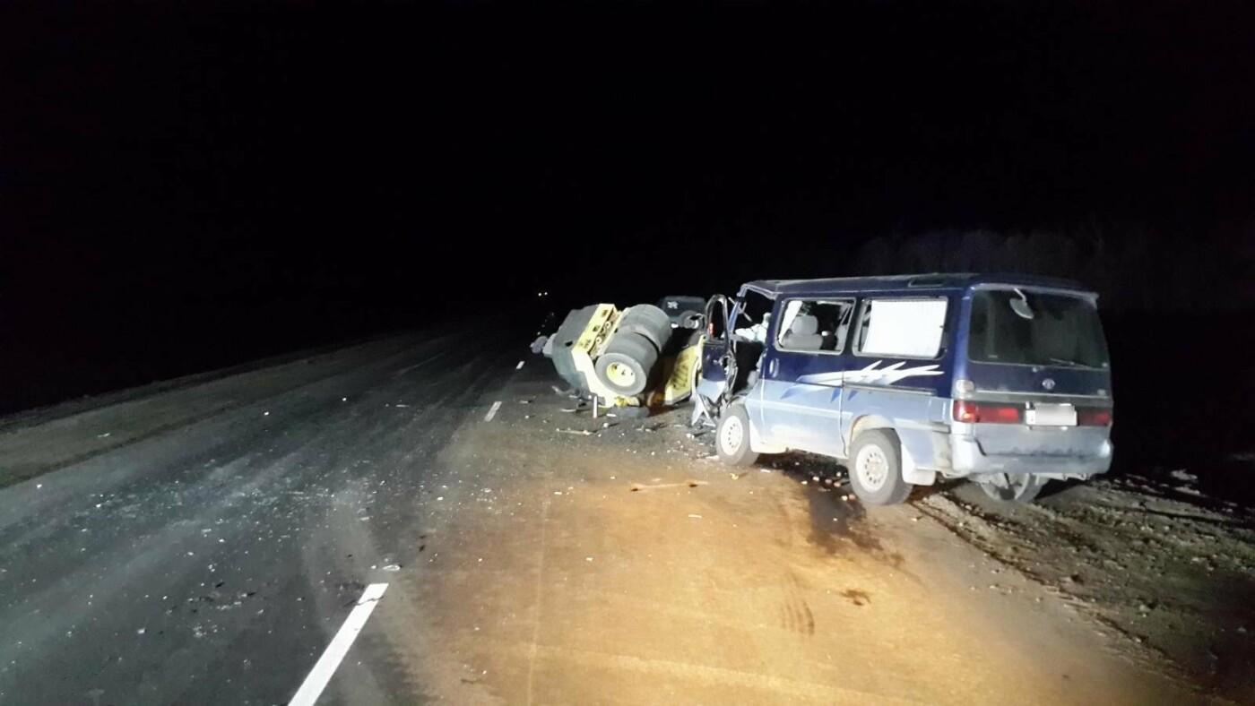 На Камчатке за неделю в ДТП погибли трое человек, фото-6