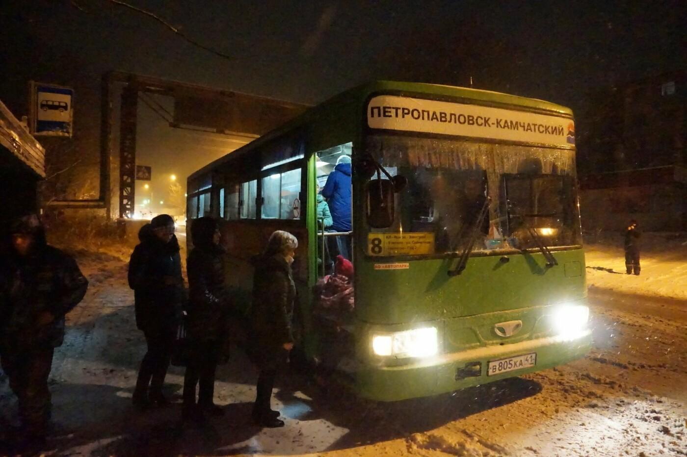 Мэрия: автобусы в Петропавловске ходят по расписанию, фото-5