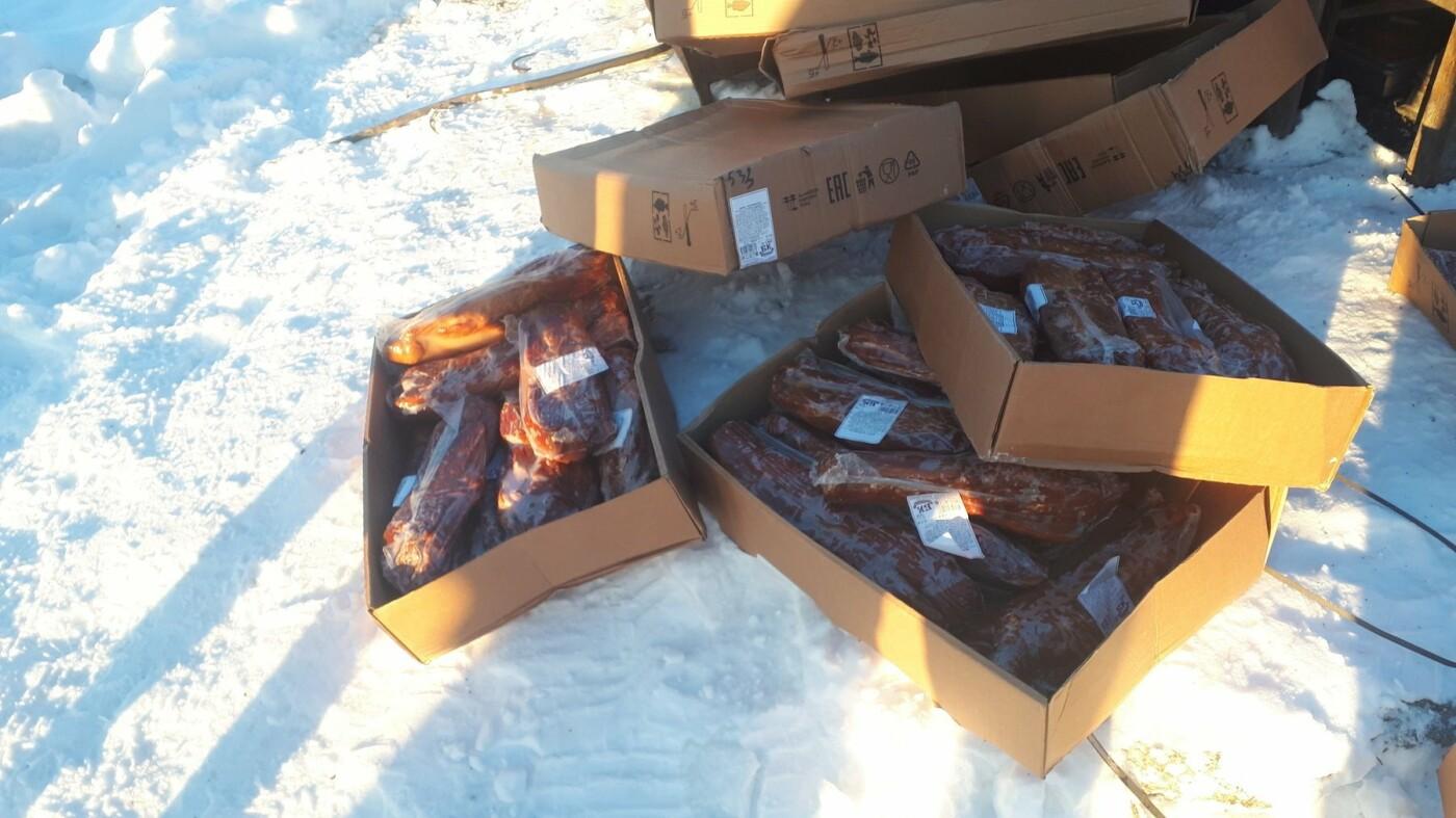 На Камчатке изъяли опасное мясо, фото-6