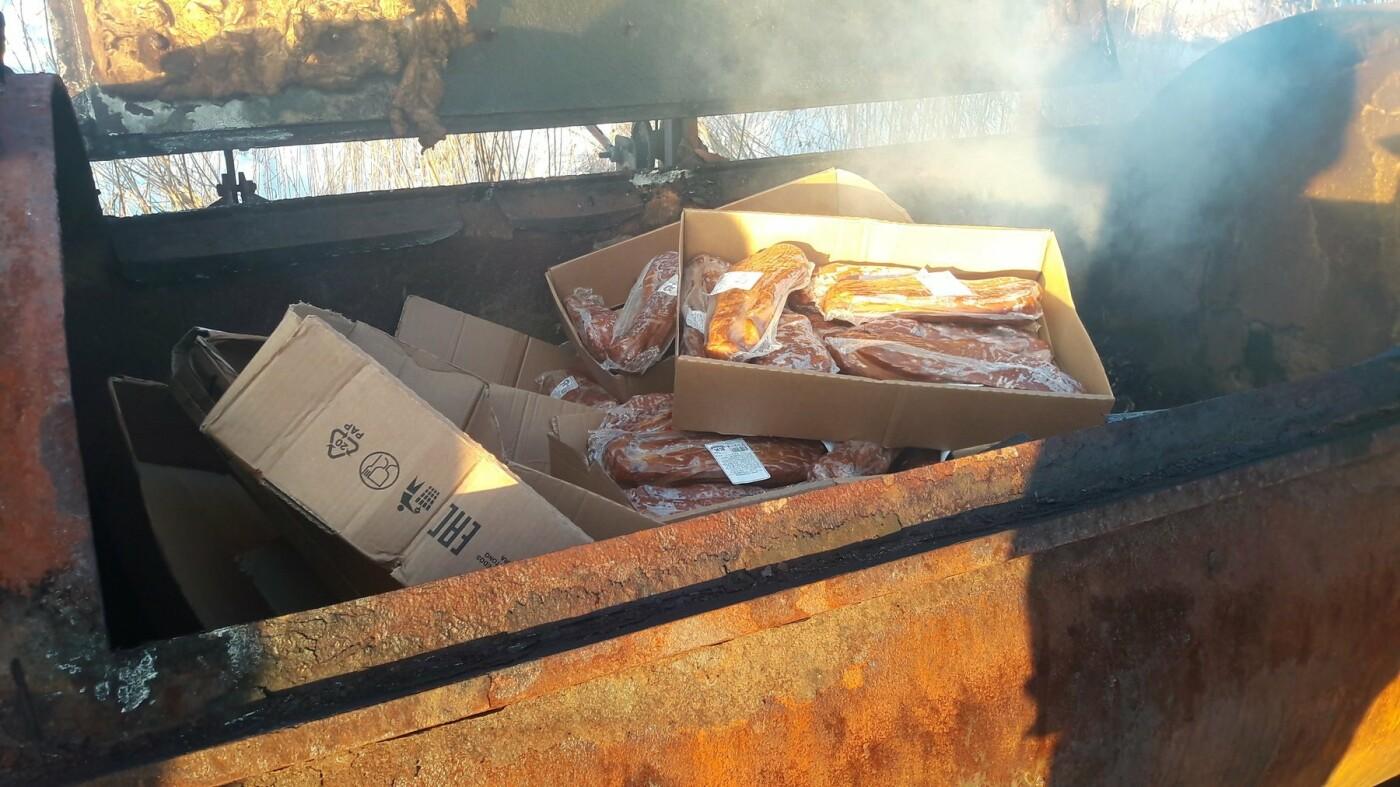 На Камчатке изъяли опасное мясо, фото-8