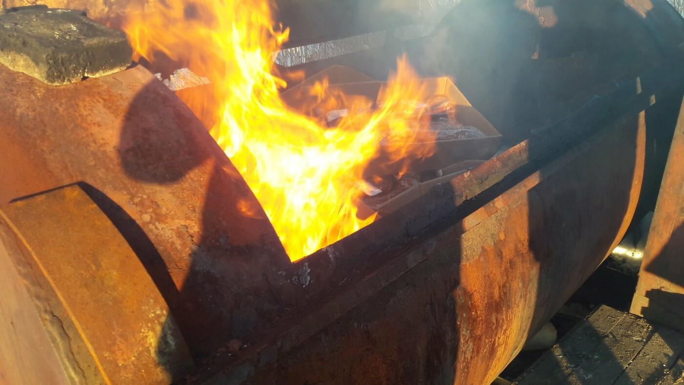 На Камчатке изъяли опасное мясо, фото-2