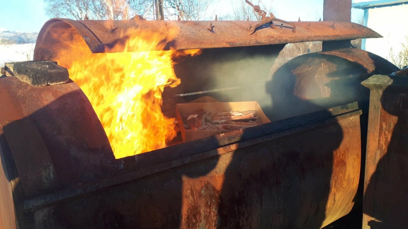 На Камчатке изъяли опасное мясо, фото-1