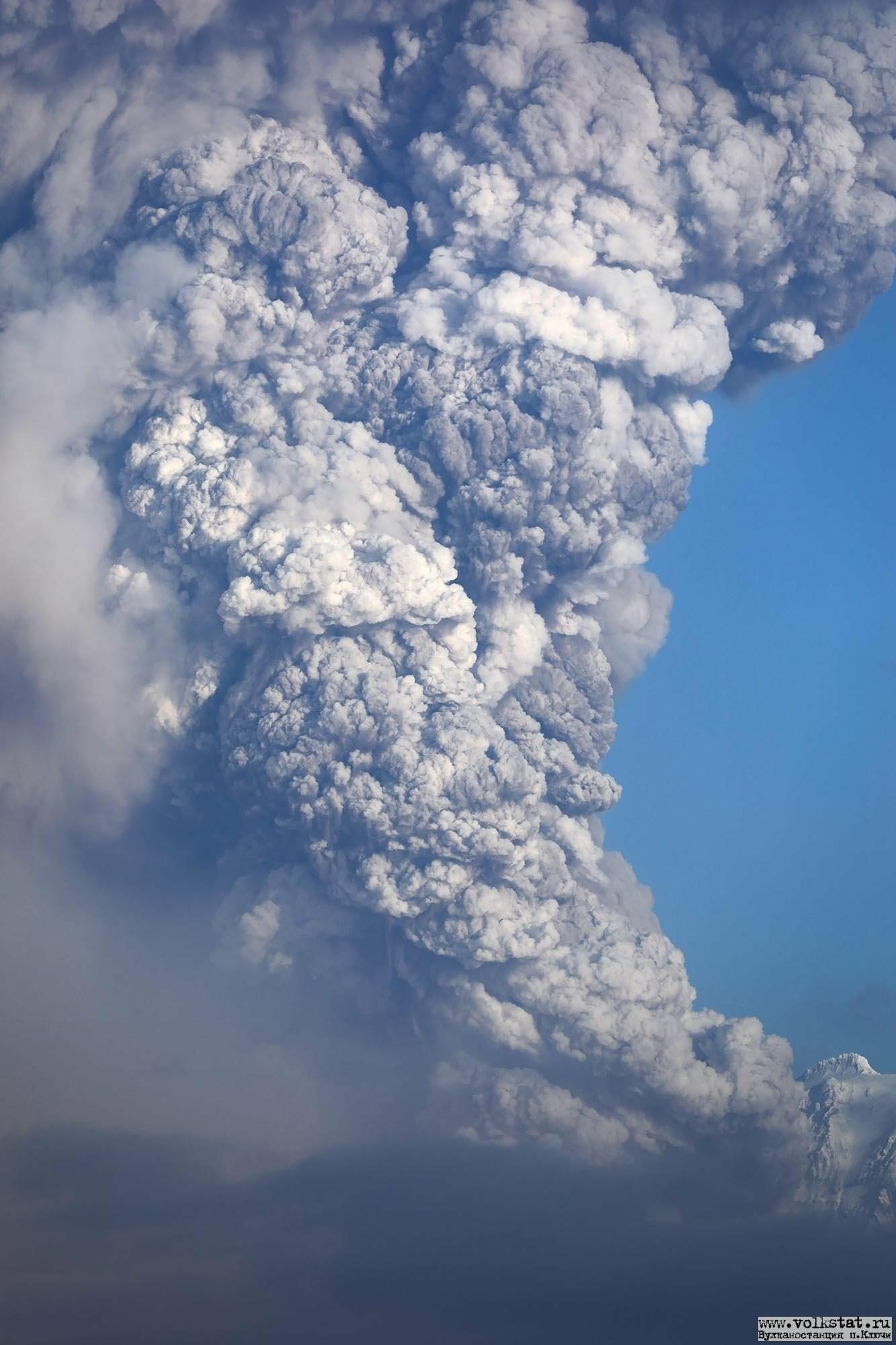 Сильное извержение вулкана может произойти на Камчатке, фото-1