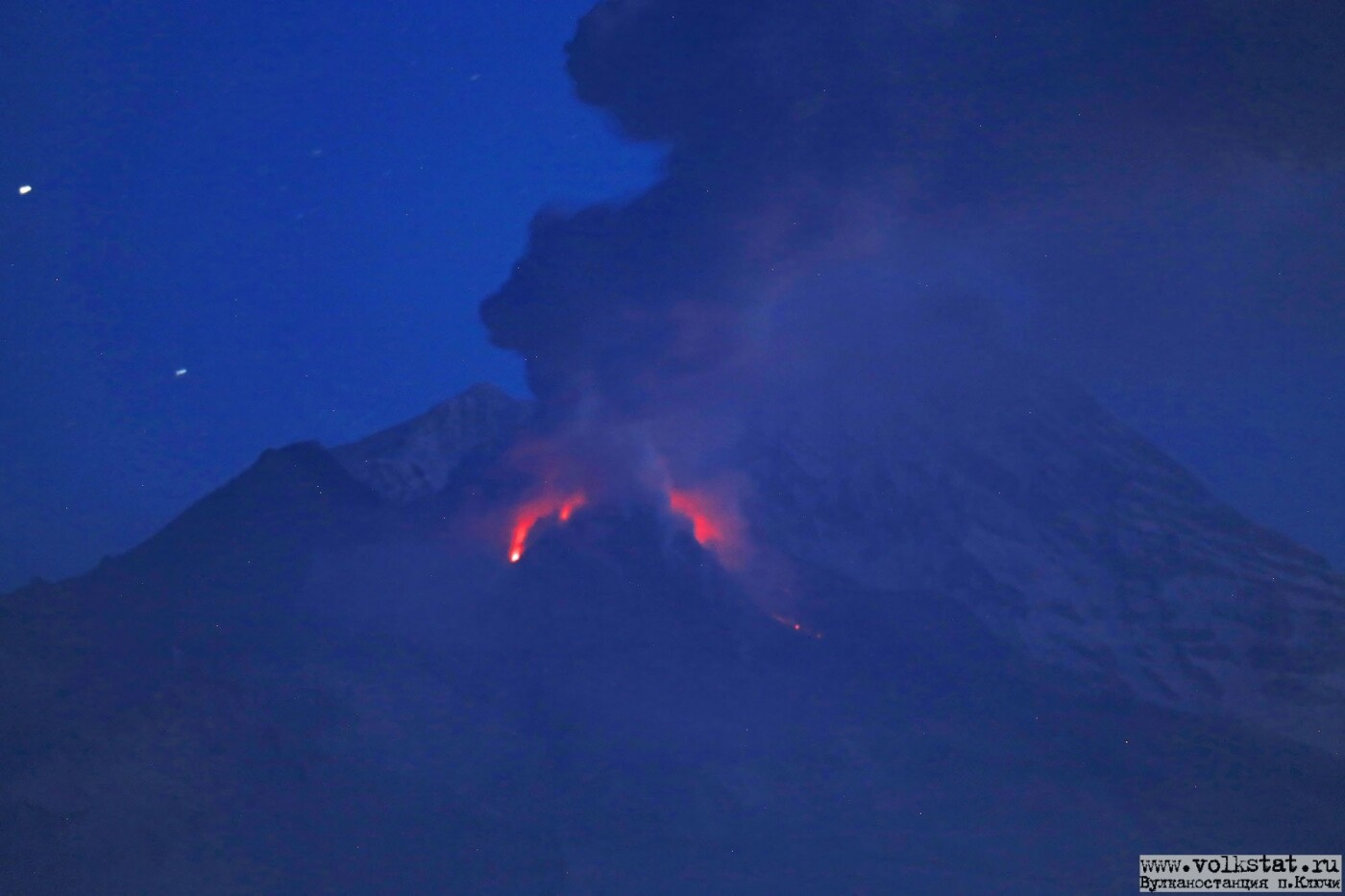 Сильное извержение вулкана может произойти на Камчатке, фото-12