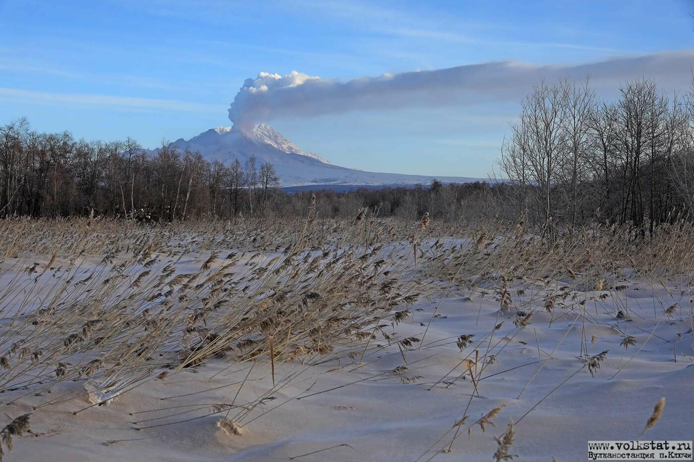 Сильное извержение вулкана может произойти на Камчатке, фото-14