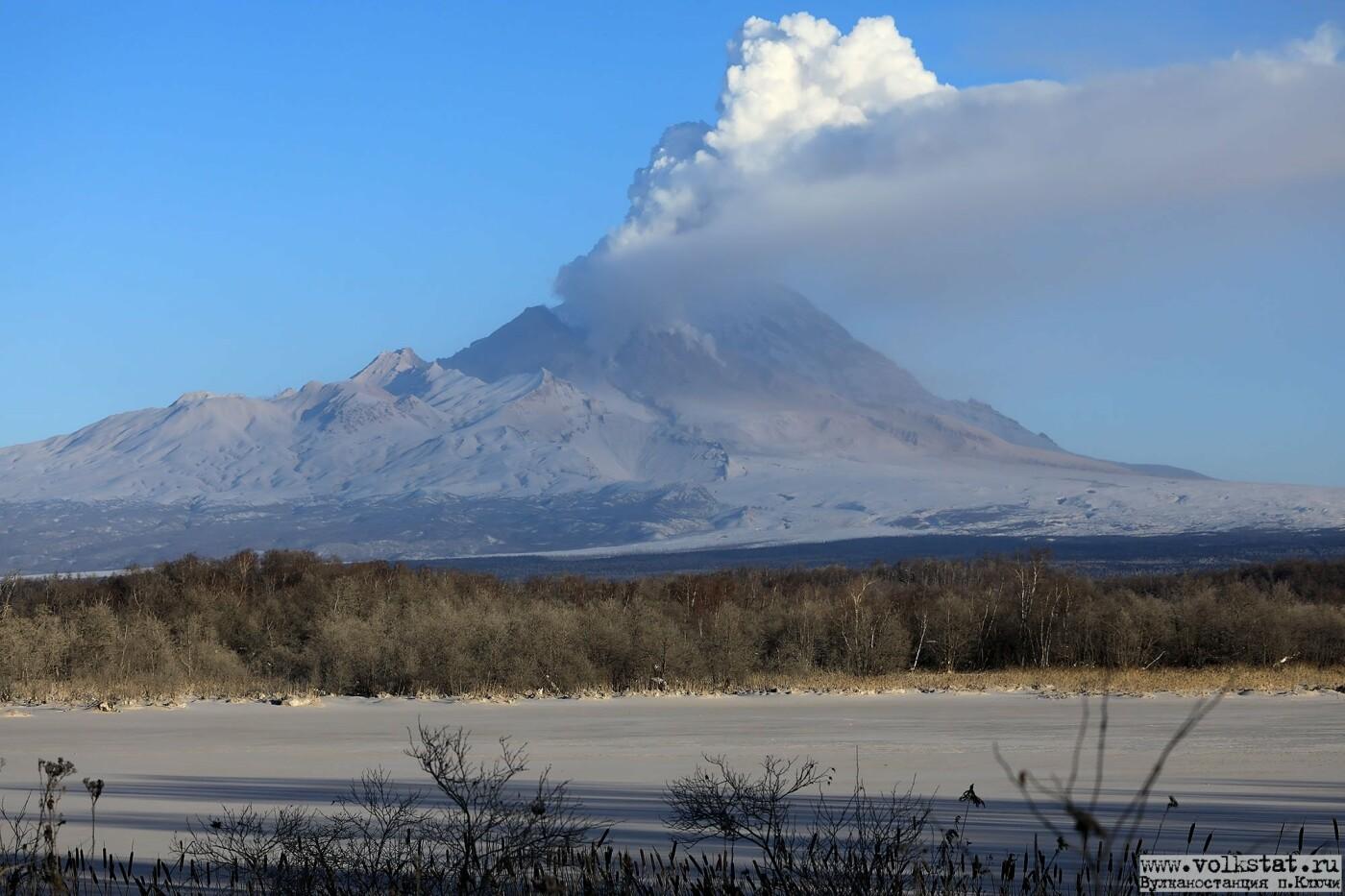Сильное извержение вулкана может произойти на Камчатке, фото-15