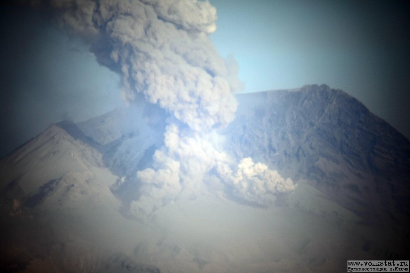Сильное извержение вулкана может произойти на Камчатке, фото-6