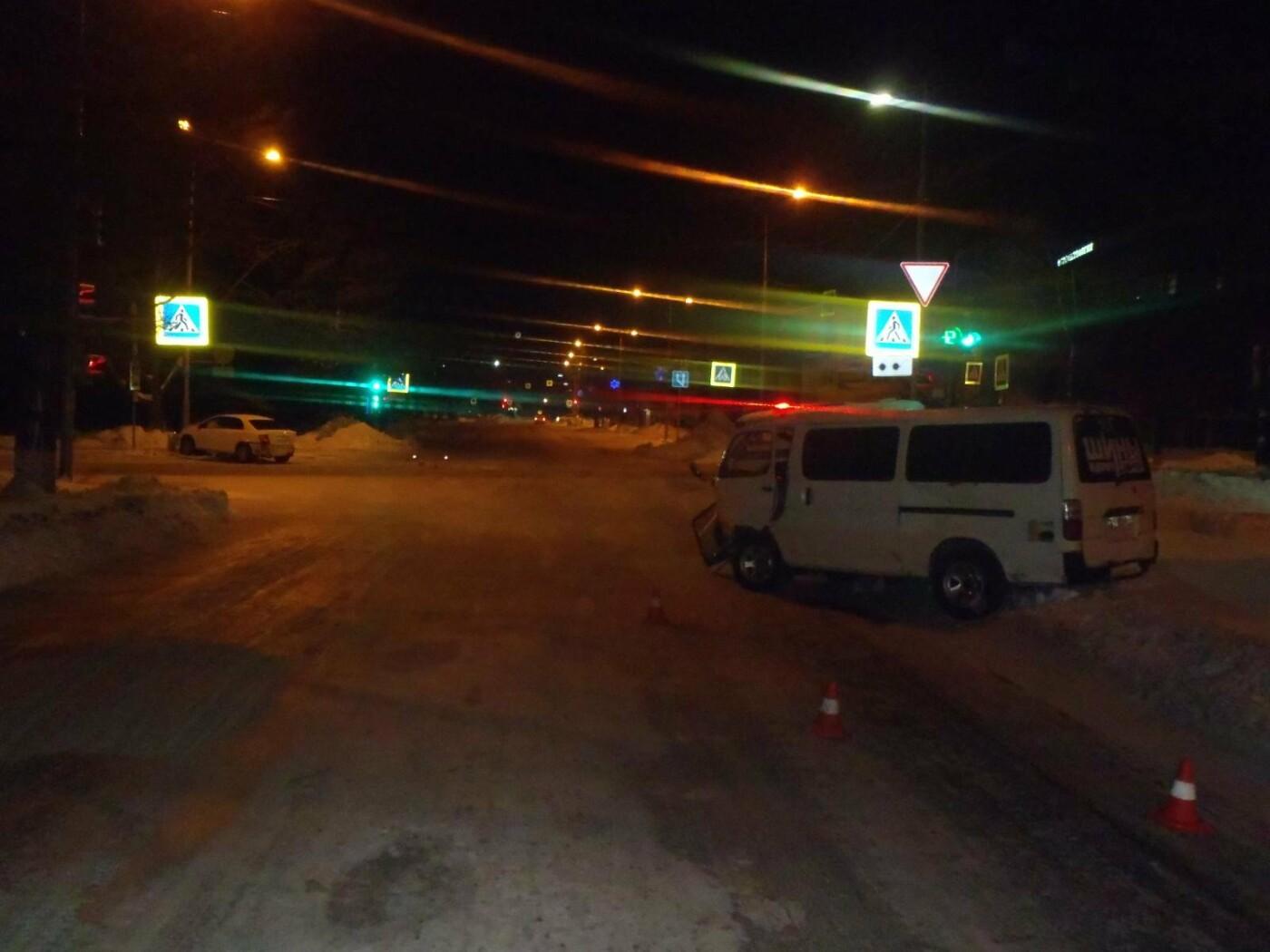 На Камчатке за время январских выходных в ДТП погиб 1 человек и 7 пострадали, фото-8