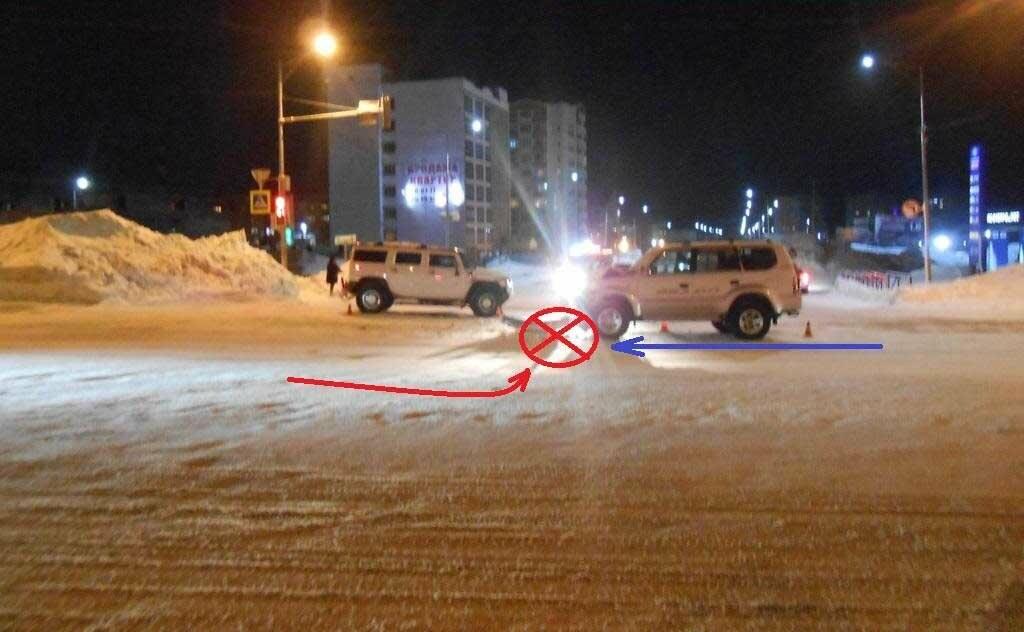 На Камчатке за время январских выходных в ДТП погиб 1 человек и 7 пострадали, фото-4