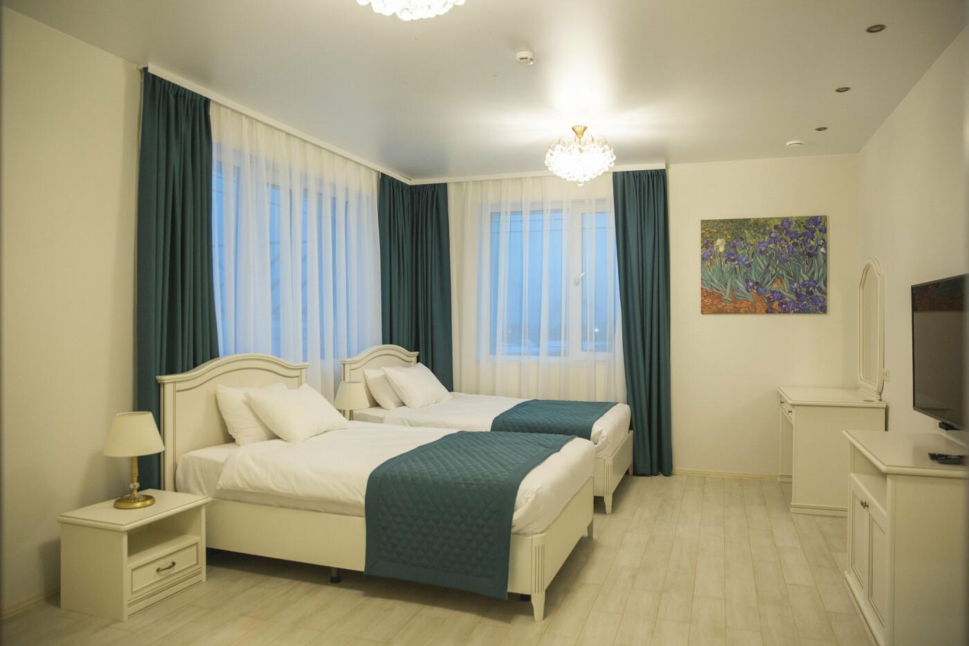 Новая гостиница открылась на Камчатке, фото-4