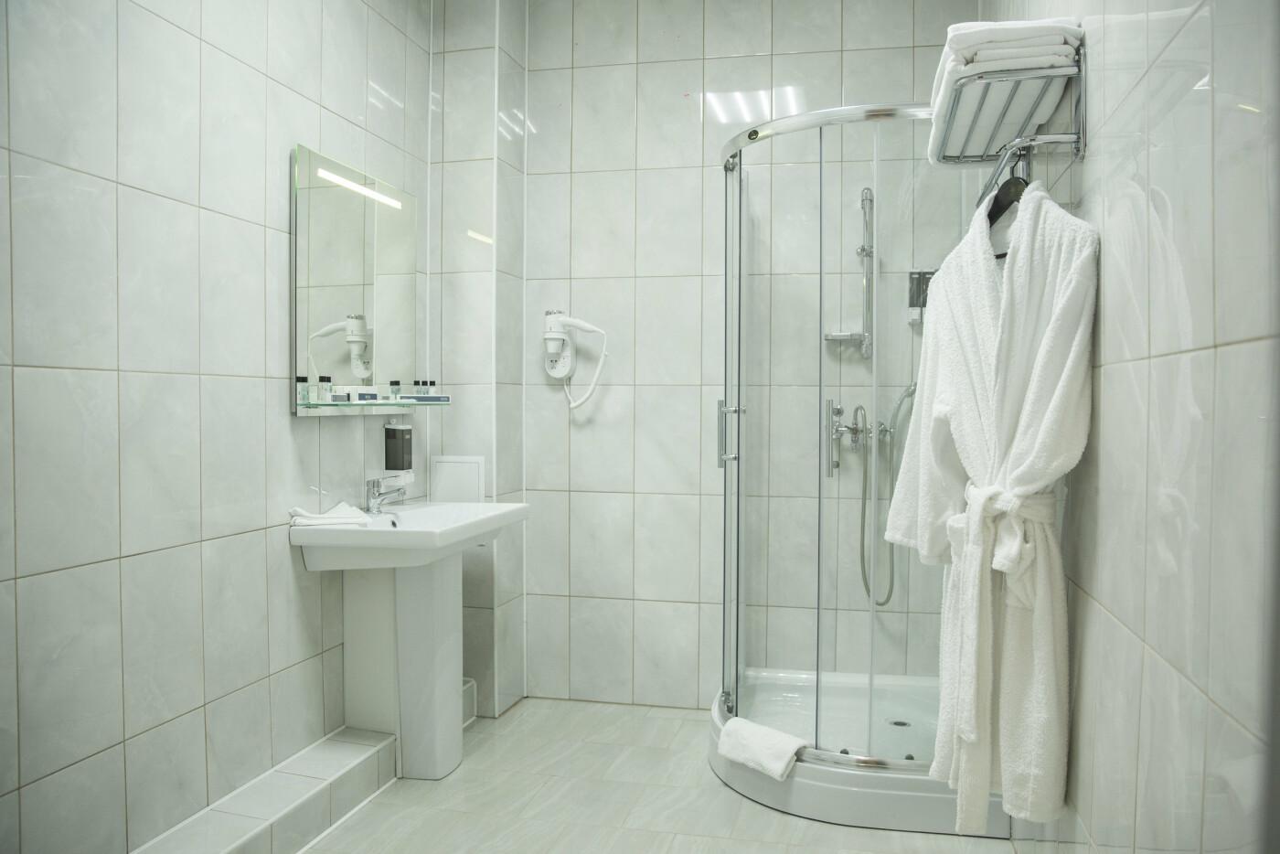 Новая гостиница открылась на Камчатке, фото-6