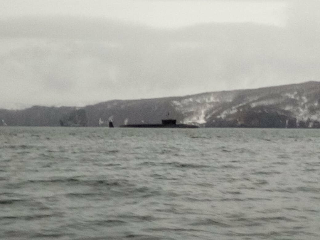 Пять человек эвакуировали спасатели с побережья бухты Шлюпочная , фото-6