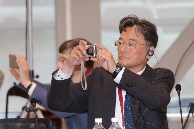 Форум мэров городов Дальнего Востока, Сибири и Японии стартовал на Камчатке, фото-1