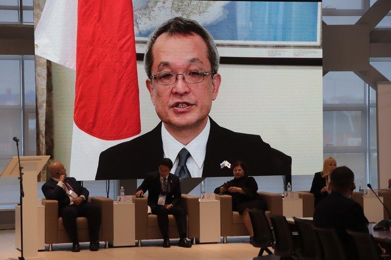 Форум мэров городов Дальнего Востока, Сибири и Японии стартовал на Камчатке, фото-2