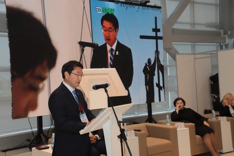Форум мэров городов Дальнего Востока, Сибири и Японии стартовал на Камчатке, фото-3